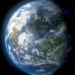 """""""Global denken, lokal handeln."""" Unter diesem Motto steht der alljährlich in mehr als 175 Ländern begangene Tag der Erde (""""Earth Day"""")."""