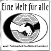Logo Verein Partnerschaft Eine Welt e.V.