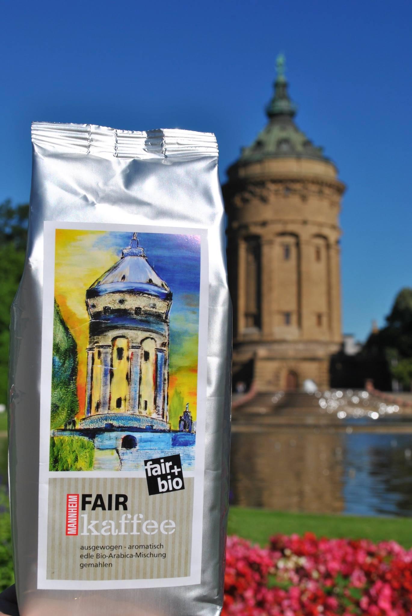 Mannheimer Stadtkaffee