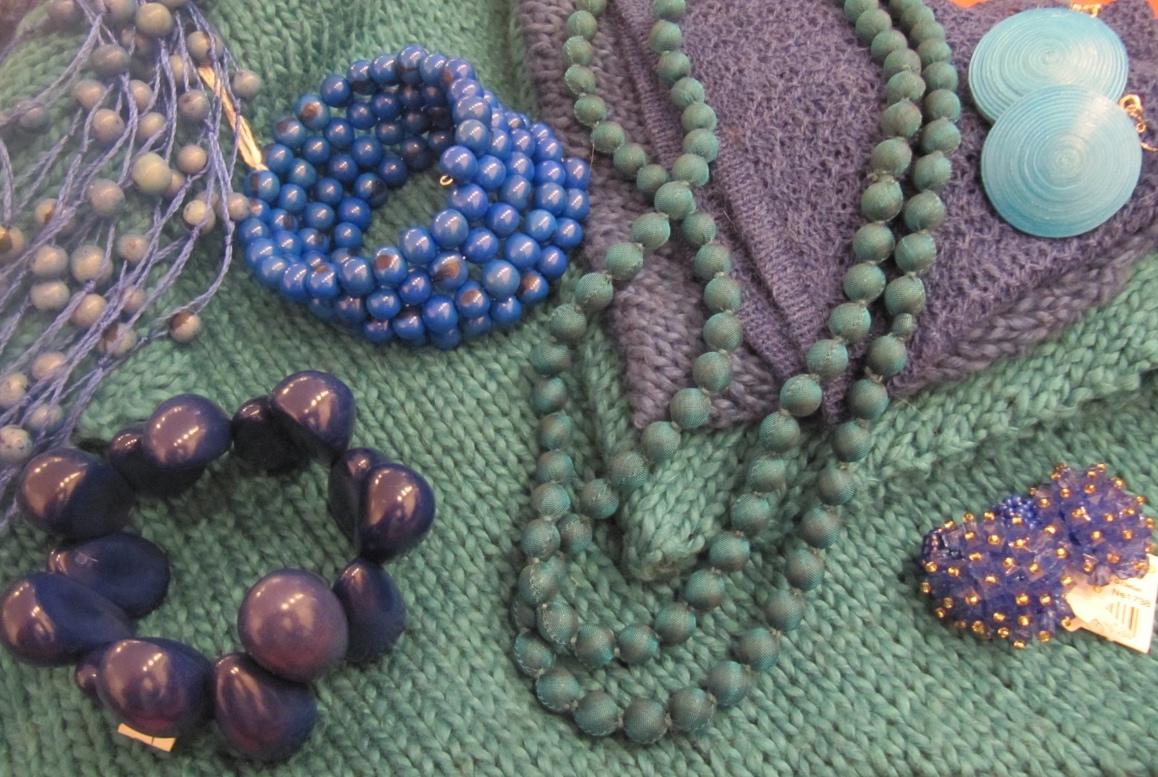 Kunsthandwerk und Textilien