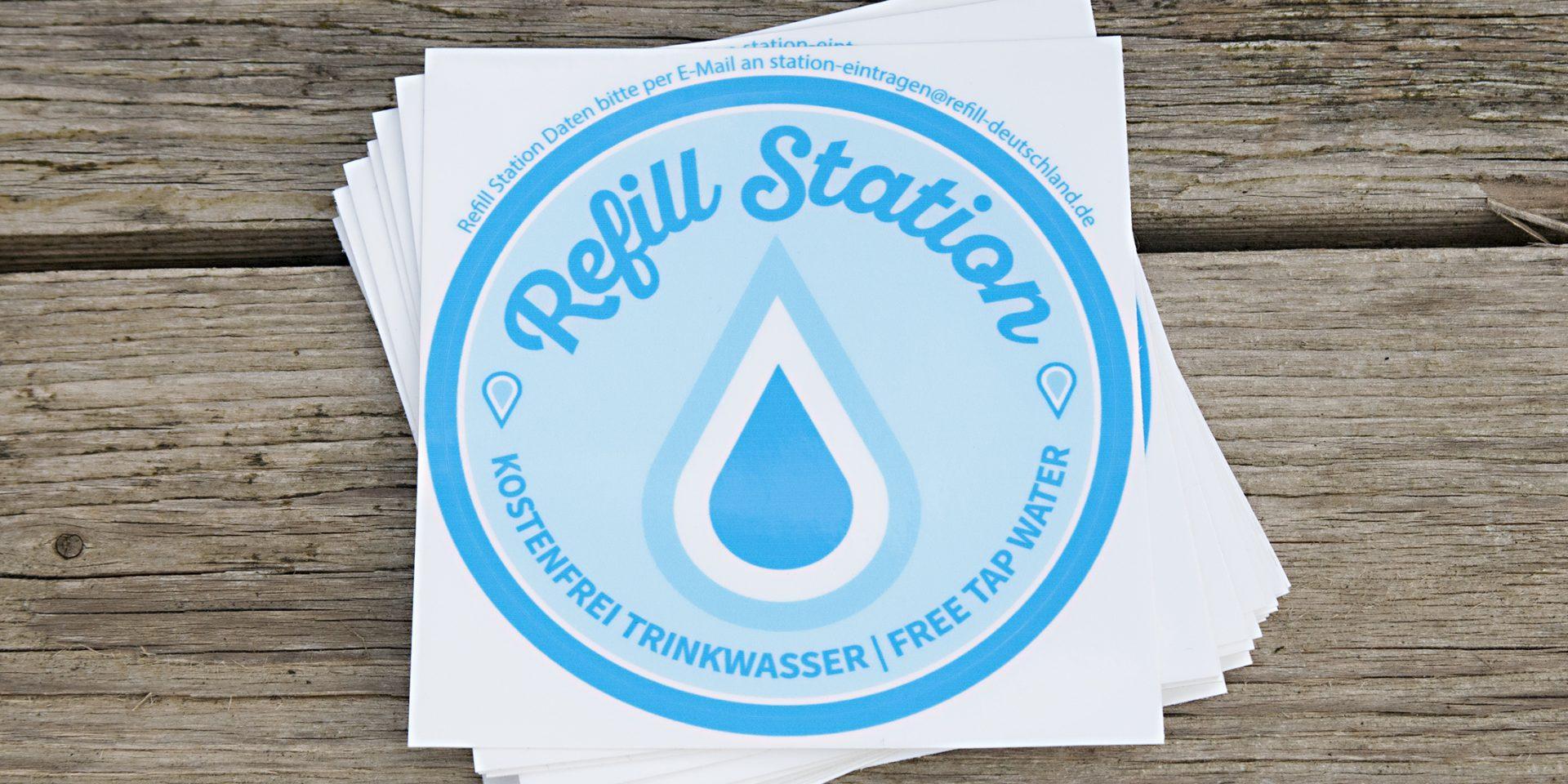 Kostenfreies Trinkwasser Wir Machen Mit Weltladen Mülheim