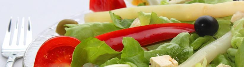 Salat - Foto: Margot Kessler - pixelio.de