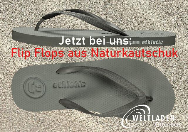 Flip Flops von ethletics