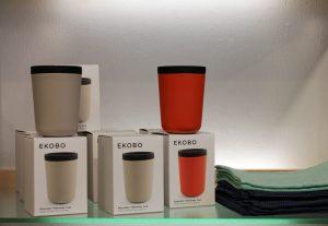 Bambus-Mehrwegbecher to-go Ekobo